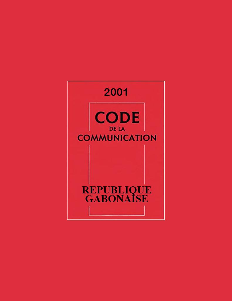 Code de la communication